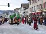 Fasnachtsumzug Oberriet 2019
