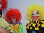 Jungwacht und Blauring Unterhaltung 2017